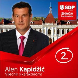 Alen Kapidžić