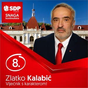 Zlatko Kalabić