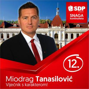Miodrag Tanasilović