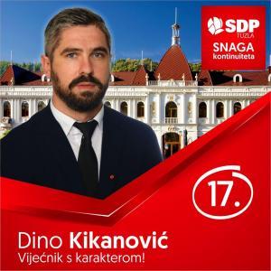 Dino Kikanović