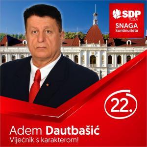 Adem Dautbašić