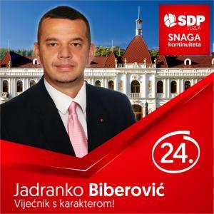 Jadranko Biberović