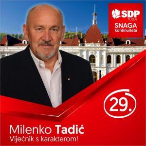 Milenko Tadić