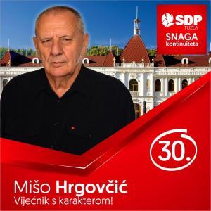 Mišo Hrgovčić