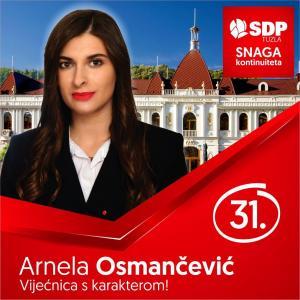 Arnela Osmančević