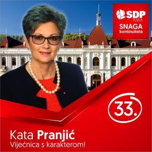 Kata Pranjić