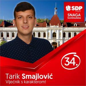 Tarik Smajlović