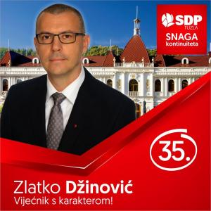 Zlatko Džinović