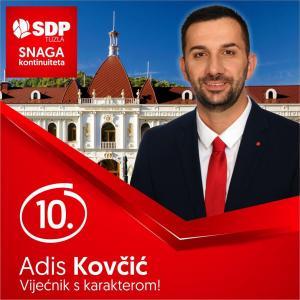 Adis Kovčić