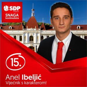 Anel Ibeljić