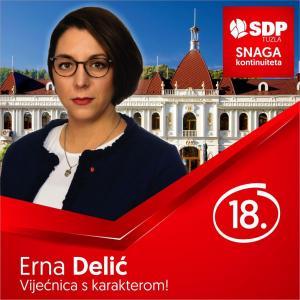 Erna Delić