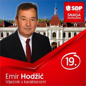Emir Hodzić