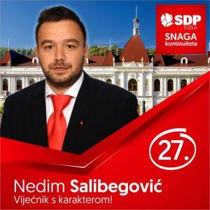 Nedim Salibegović