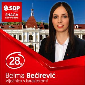 Belma Bećirević
